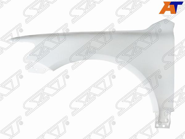 Крыло переднее VOLKSWAGEN TOUAREG, VW TOUAREG 03-10