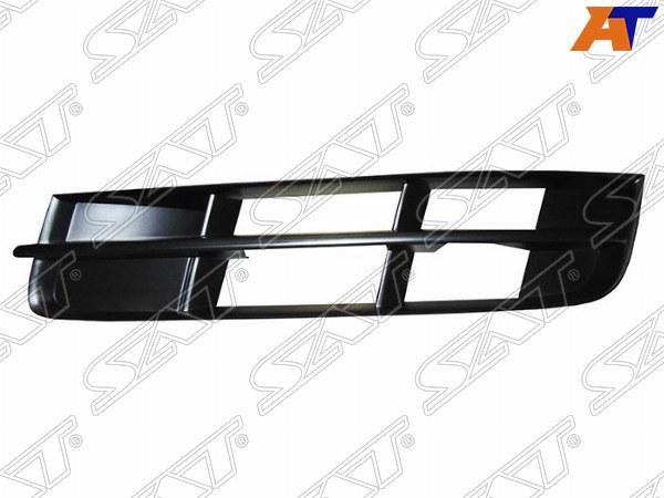 Решетка в бампер AUDI Q7, AUDI Q7 05-15