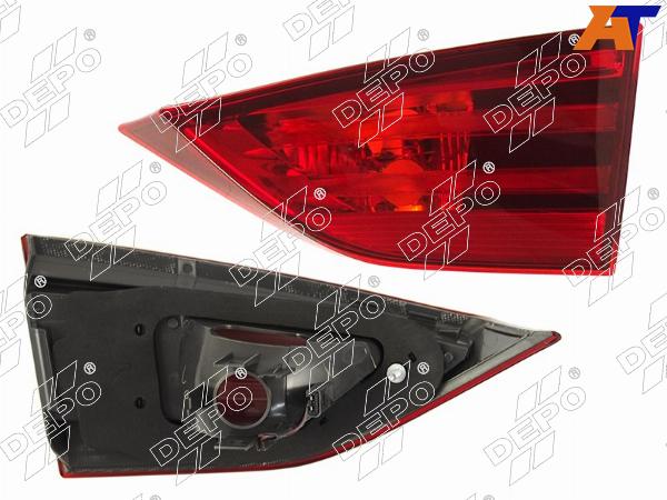 Фонарь в крышку багажника BMW X1 E84 09-