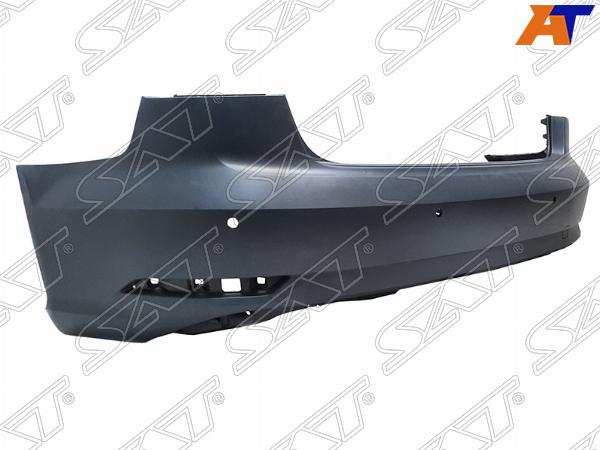Бампер задний AUDI A3/S3 13-
