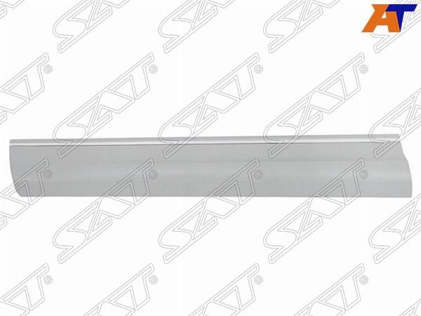 Накладка двери AUDI Q7 05-15