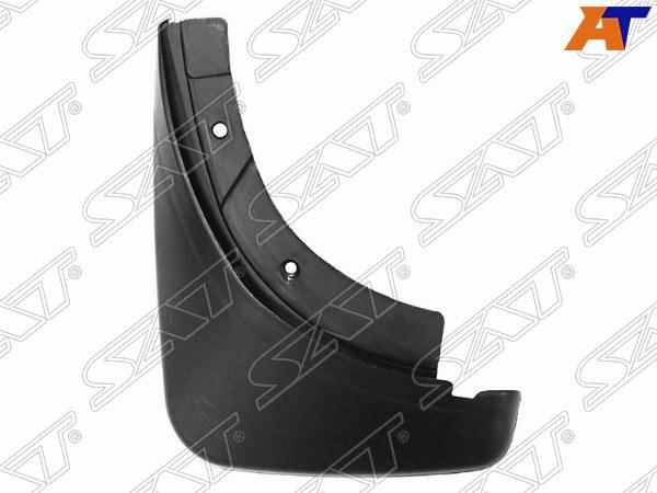 Брызговик AUDI A4/S4 07-