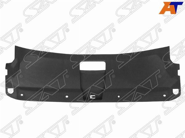 Накладка на рамку кузова AUDI Q3 11-
