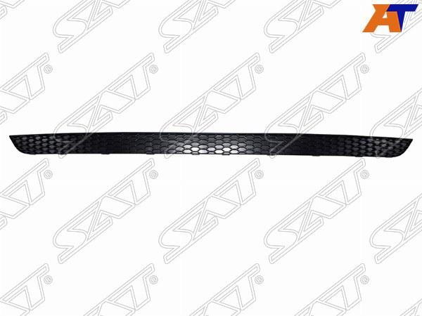 Решетка в бампер AUDI Q7 05-15