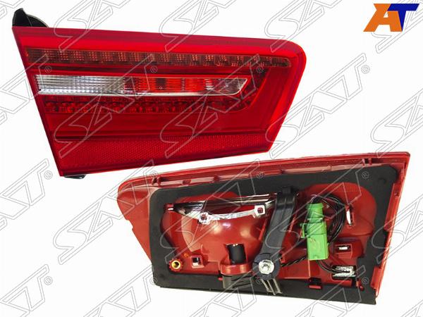 Фонарь в крышку багажника AUDI A6 11-