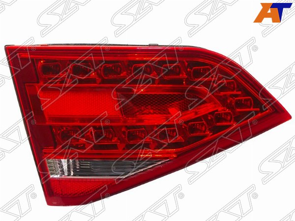 Фонарь в крышку багажника AUDI A4/S4 07-