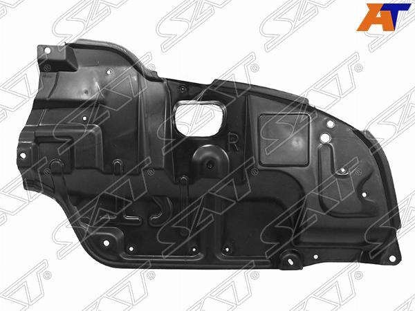Защита двигателя TOYOTA CAMRY ACV30 01-06