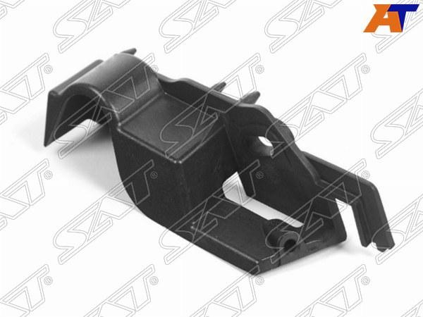 Крепление бампера AUDI A4/S4 07-