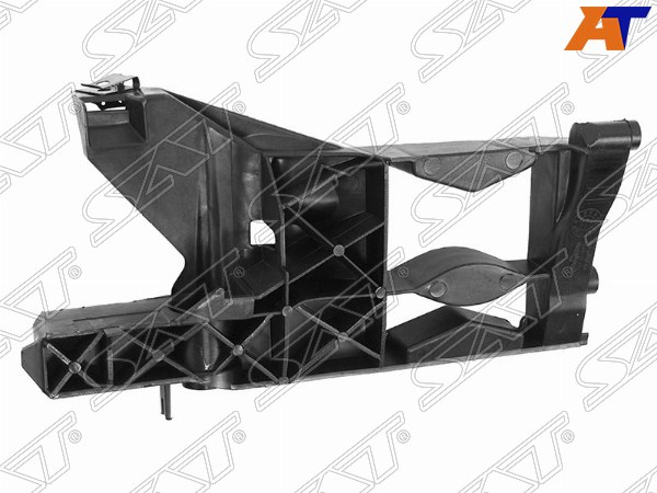 Крепление фары AUDI A6 11-