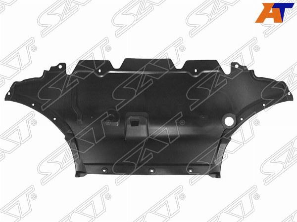 Защита двигателя AUDI A4/S4 07-