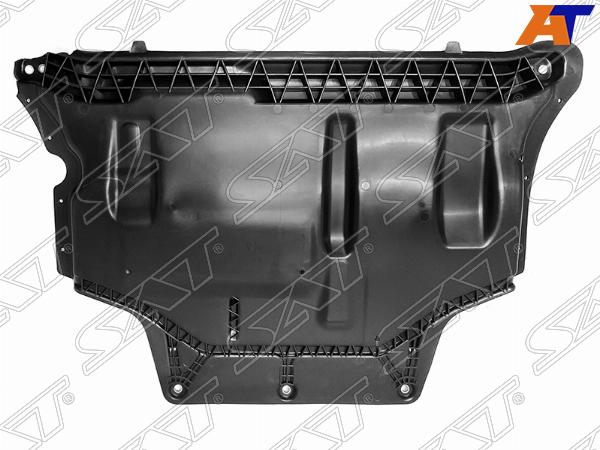 Защита двигателя AUDI A3/S3 13-