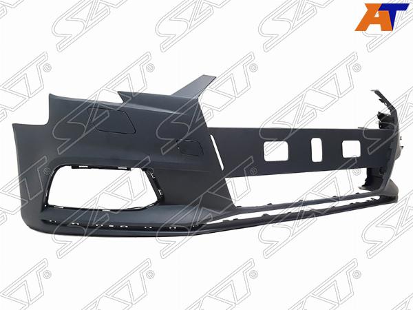 Бампер передний AUDI A3/S3 13-