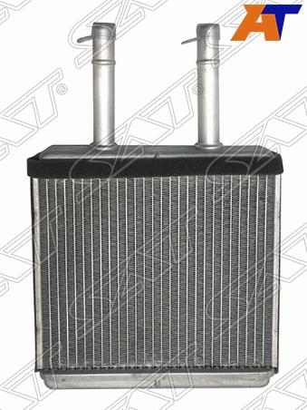 Радиатор отопителя салона MAZDA 323 89-94